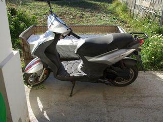 scooter sym orbit 49cc