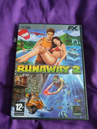 Runaway juego pc