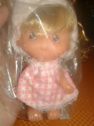 Muñeca Lupita de Durpe años 70