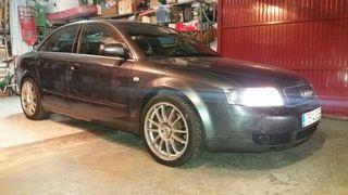 Audi a4 3.0i , quattro