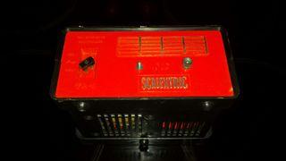 Transformador original Scalextric