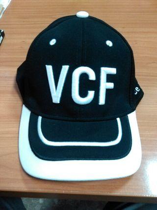 Gorra Valencia CF