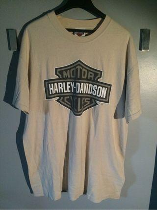 Camiseta Harley-Davidson