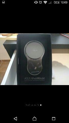 Ratón Táctil Inalambrico ASUS WT-710 ENVIO INC de segunda