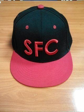Gorra Sevilla FC