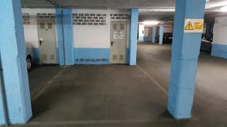 Garaje y trastero en Leioa (artaza)