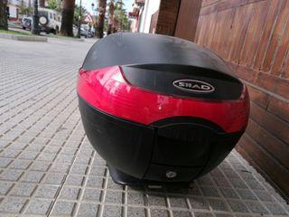 Baul shat de moto
