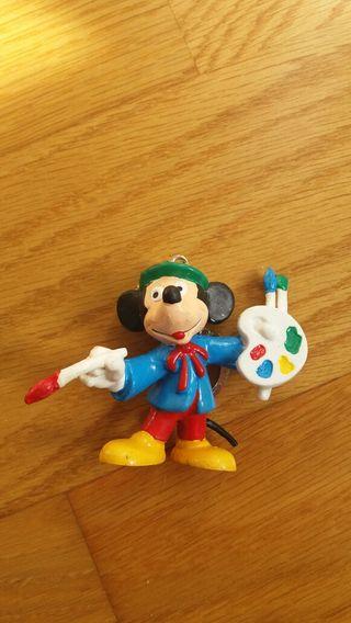 figura pvc mickey