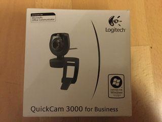 Logitech QuickCam 3000