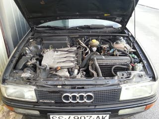 Audi 90 2.3 20v quattro