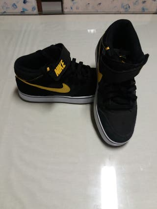 Se venden Nike
