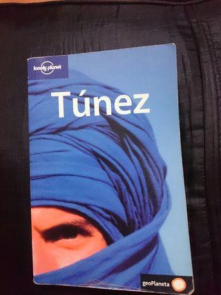 Guía de viajes Lonely Planet Túnez