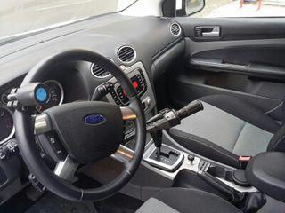 Ford Focus cambio AUTOMÁTICO
