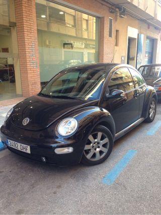 Volkswagen Beetle 2.0 Automático