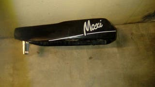 Asiento puch maxi