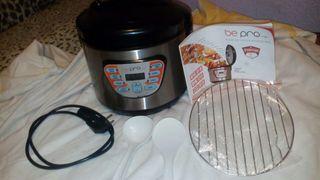 Robot cocina pro chef