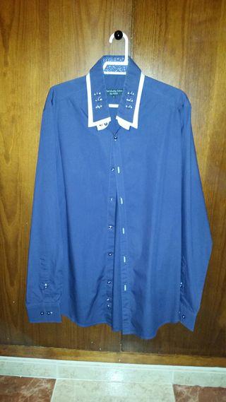 Camisas hombre T- L
