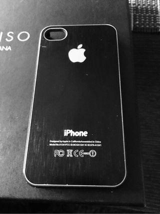 Carcasa Apple iPhone 4