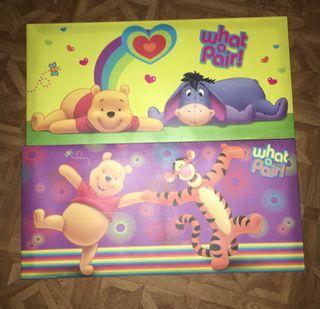 Cuadros winnie the pooh