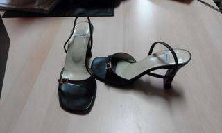 Zapatos vestir mujer Hipanitas del Coste Ingles