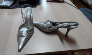 Zapatos vestir Gloria Ortiz