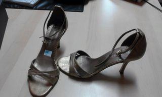 Zapatos vestir del Corte Ingles