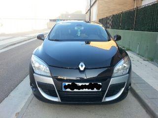 Renault Megane COUPÉ III 1.5 DCI TURBO 110cv