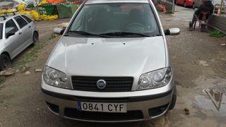 Fiat punto 1.2 del 2004