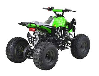 Mini quad Malcor 110cc