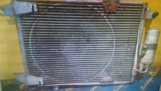 Radiador aire acondicionado suzuki vutara 1.9 td