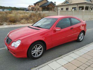 Mercedes 230 k sportcoupe