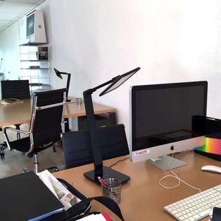 Coworking. Alquilo espacio para diseñadores.