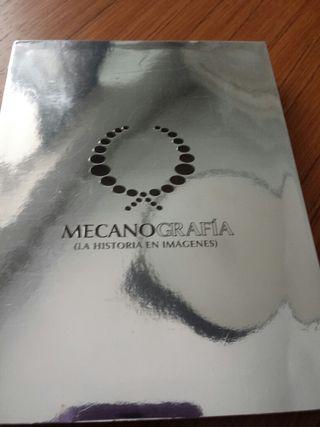 DVD MECANO edición especial