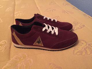 Zapatos Le Coq Nuevos