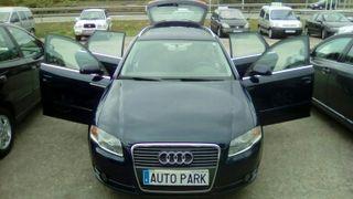 """Audi A4 Avant 2.0 130cv """"2006"""