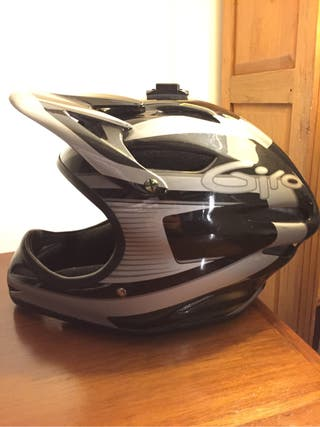 Casco integral Bell DH