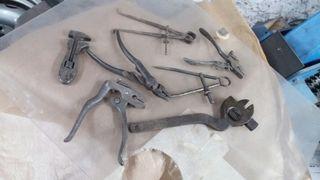 Erramientas antiguas