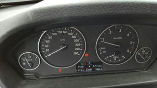 Bmw 320 automatico año 2013