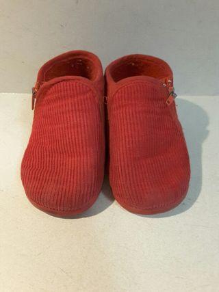 Zapatillas de casa N 22