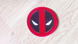 Parche Deadpool