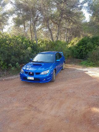 Subaru impreza 2.0 gasolina