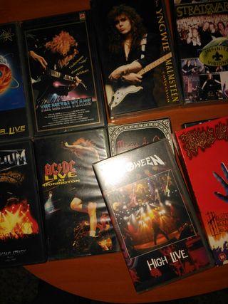 Vhs heavy metal