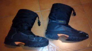Botas Quechua.