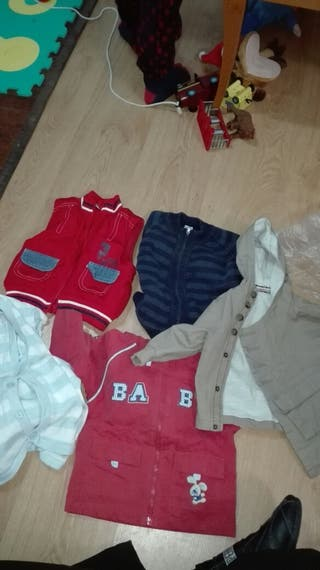 Ropa 6,9meses