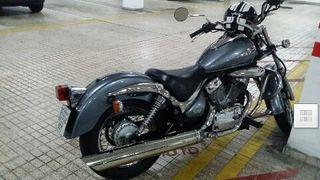 Sizuky Intrider 250cc.