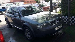 Audi a6 ranchera