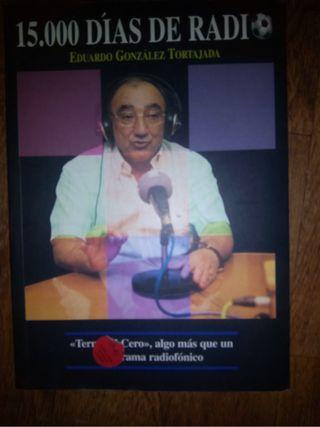 Libro Eduardo González.