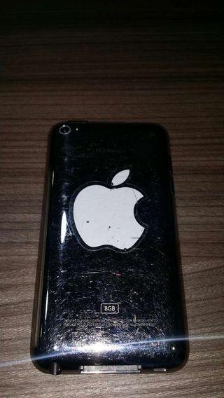 Ipod Apple 8gb