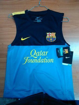 Camiseta FCB Talla XS