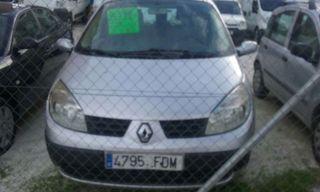 Renault megane sceni 1 9 diésel